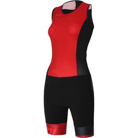 Santini Redux Trisuit SL Damen rosso
